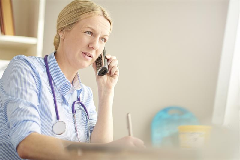 Call for 'decisive action' to halt decline in GP continuity of care