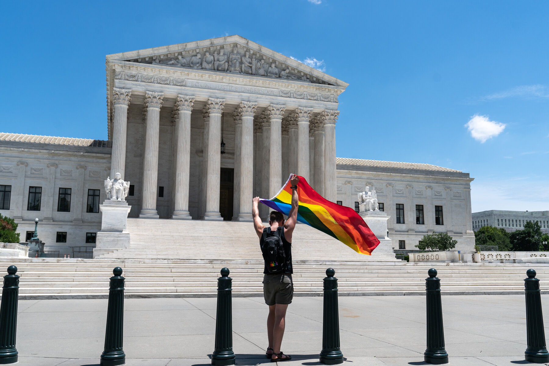 District judge blocks HHS rule that would end transgender health protections