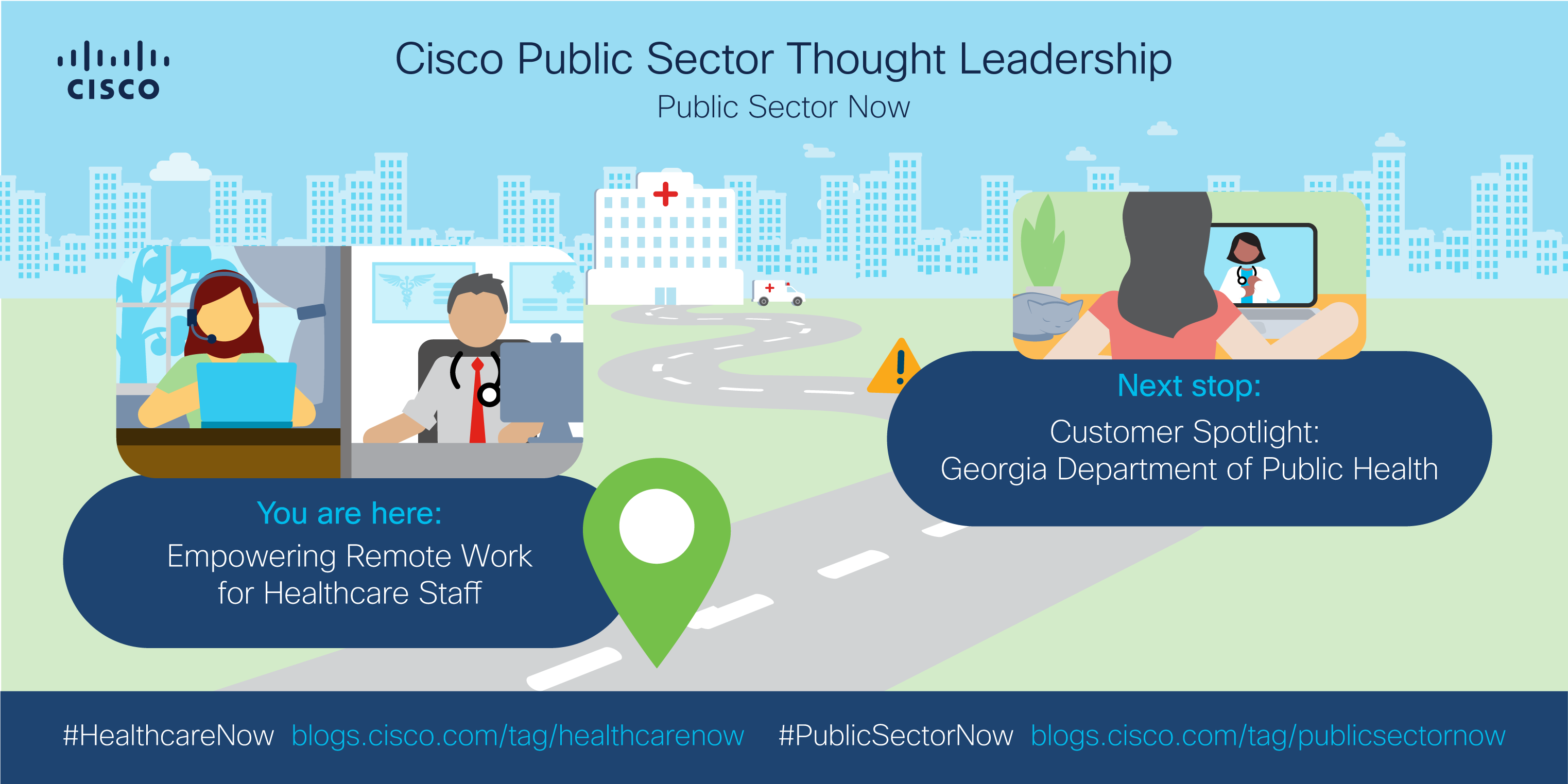 Empowering Secure Remote Work in Healthcare