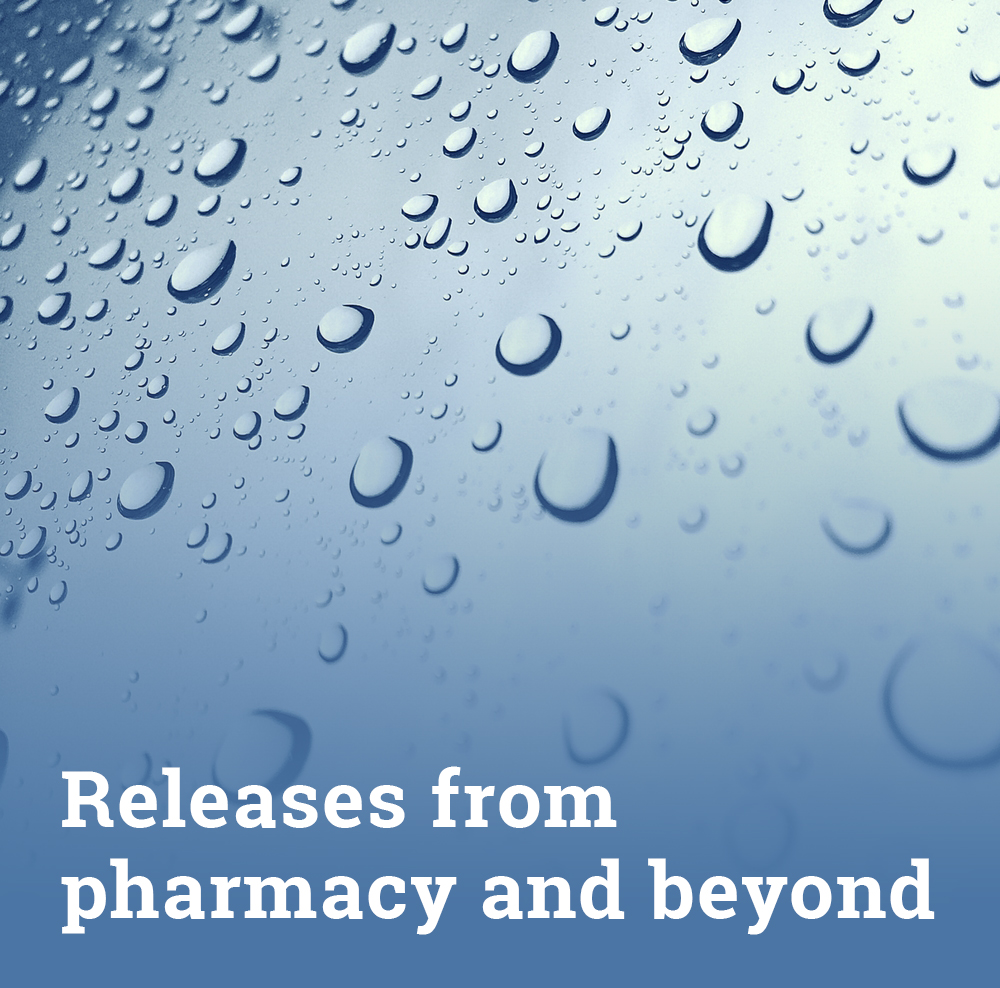 Evidence of positive impact of pharmacists on patient safety published by FIP