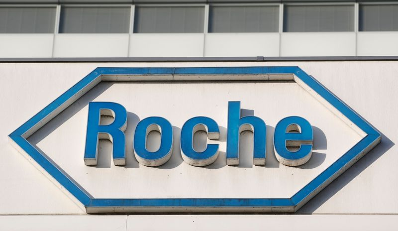 FDA approves Roche, PTC drug for spinal muscular atrophy