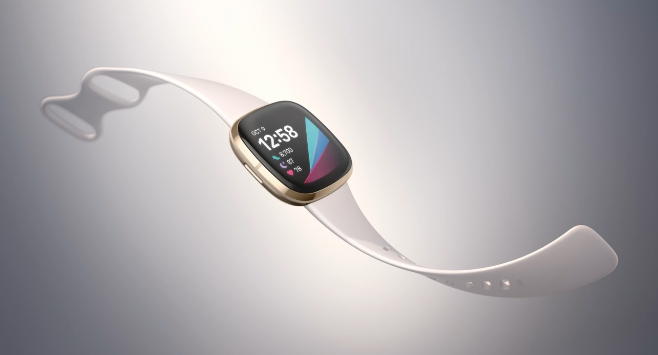 Fitbit takes on Apple with new smartwatch
