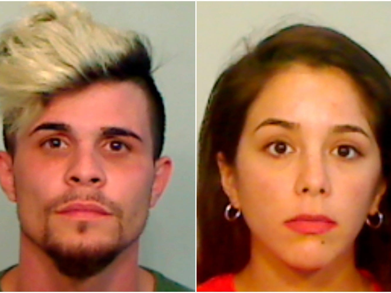 Florida couple arrested, charged with breaking COVID-19 isolation