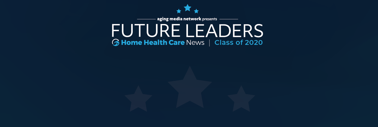 Future Leader: Andy Matthews, Vice President of Business Development, 24 Hour Home Care
