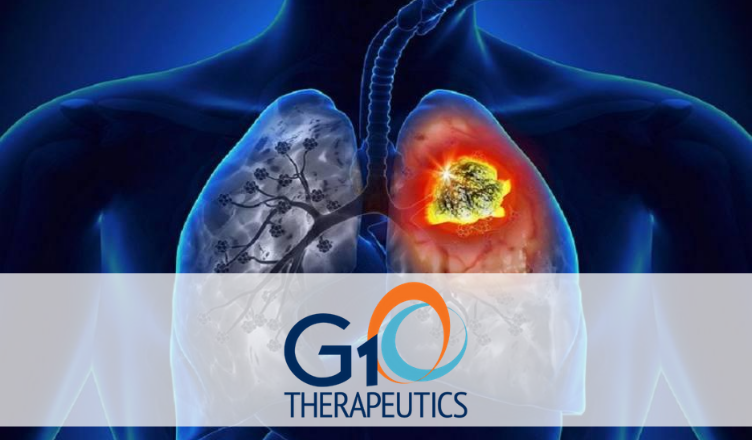 G1 Therapeutics Reports the US FDA Acceptance and Priority Review of NDA for Trilaciclib to Treat SCLC