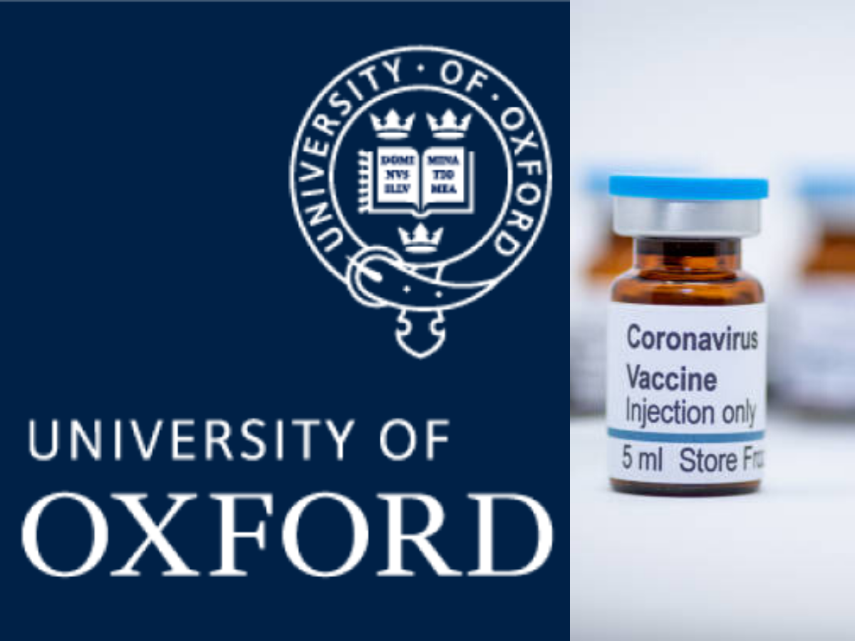 Here's everything you need to know about the potential Oxford University Covid vaccine