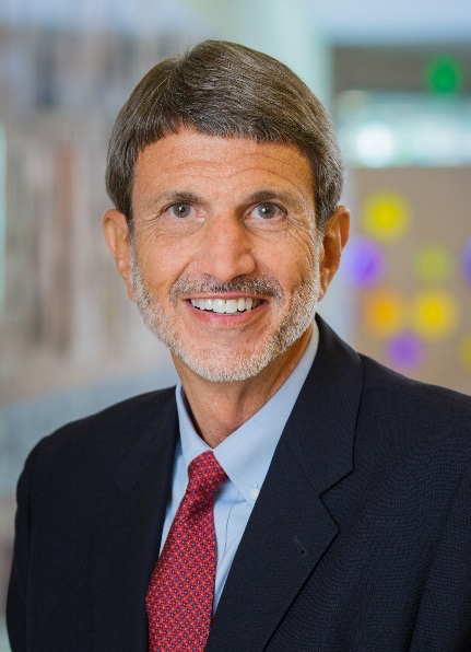Living Like a Leader: A day in the life of Paul Viviano, CEO of Children's Hospital Los Angeles