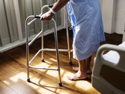 Maryland nursing home residents on dialysis 47% more likely to have COVID-19, study finds