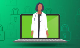 New guide on using online conferencing technologies securely for healthcare