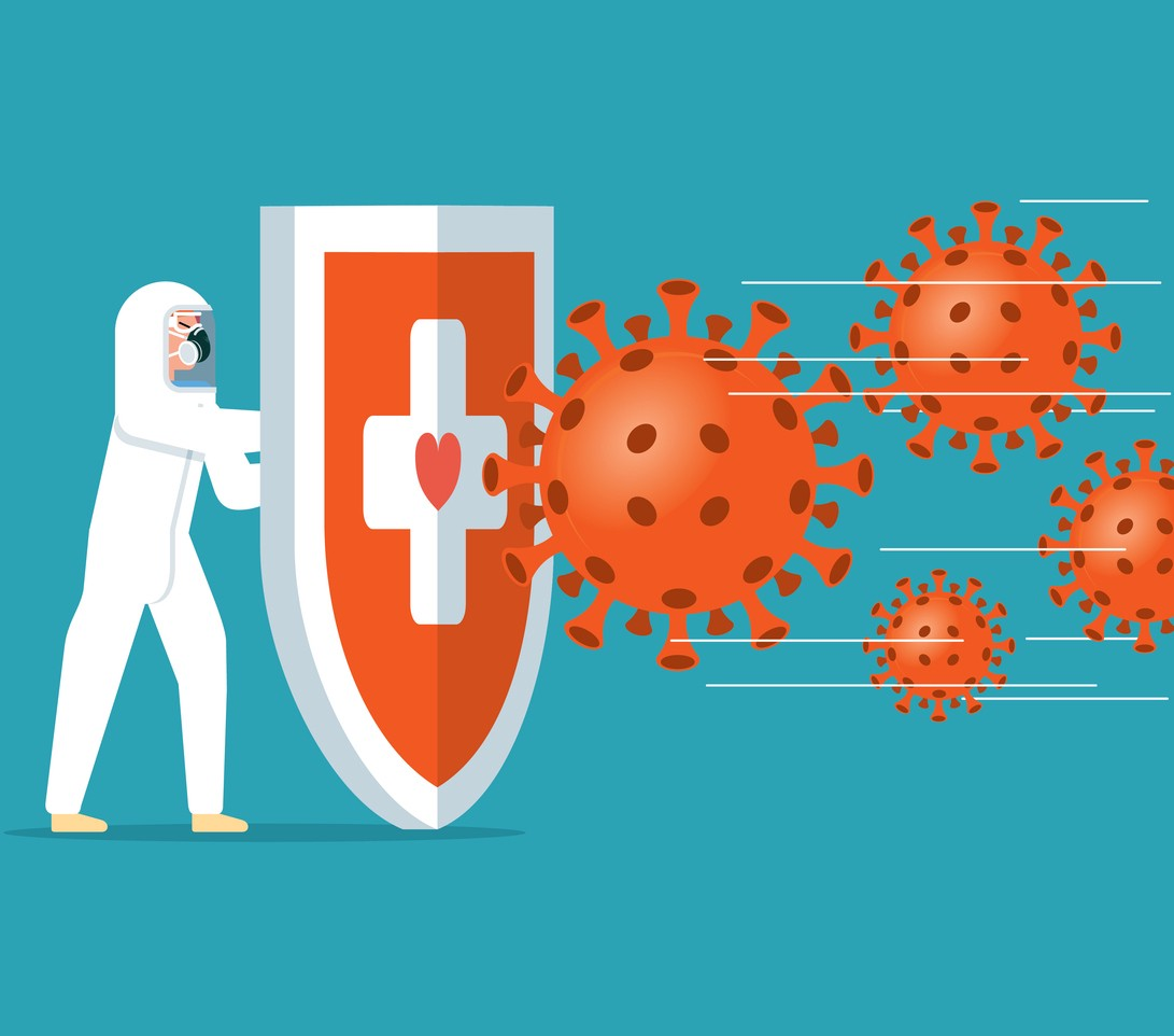New Tech Solution Lets People Securely Share COVID-19 Testing Results