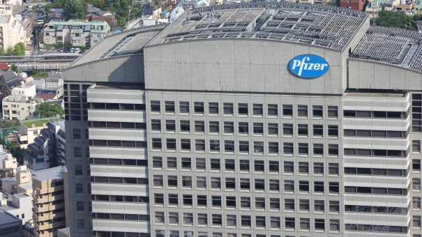 Pfizer/BioNTech say COVID-19 jab on track for approval by year-end