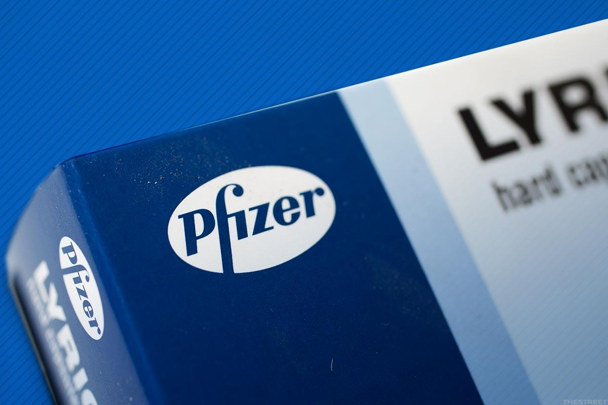 Pfizer signs deal with Gilead to manufacture COVID-19 antiviral remdesivir