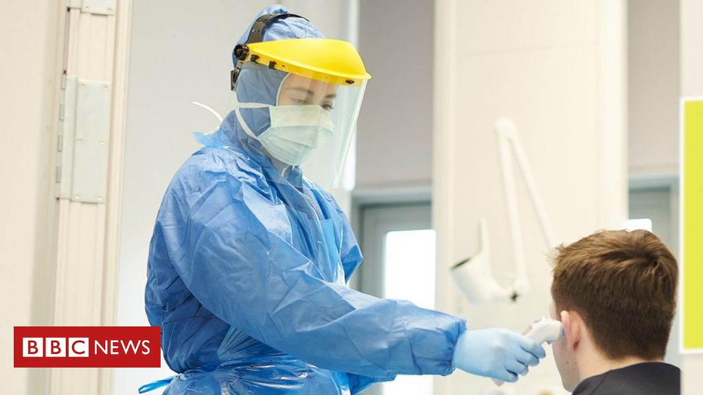 PPE Shortage Could Last Years Without Strategic Plan, Experts Warn