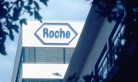 Regeneron recruits Roche to make COVID-19 antibody drug REGN-COV2