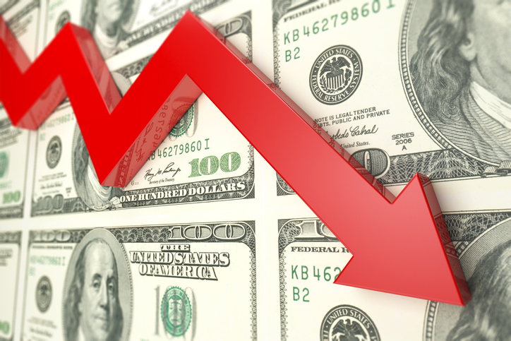 Report: Hospital margins down 96% since the start of 2020