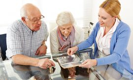 Research Headlines – Data-driven personalised care for Alzheimer's patients