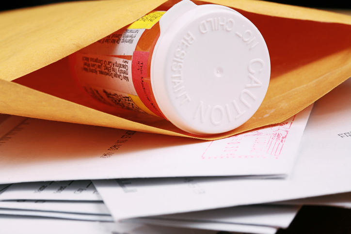 Some startups grapple with USPS delays in medication delivery