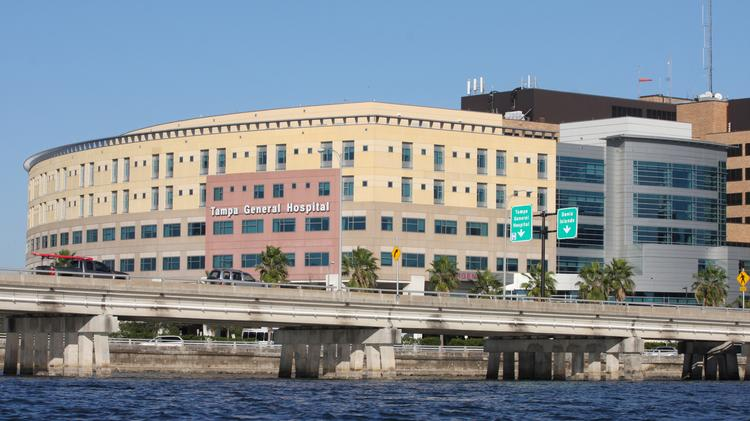 Tampa General seeks $500M in bonds for capital projects