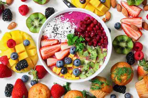The Role of a Healthy Diet in your Daily Life