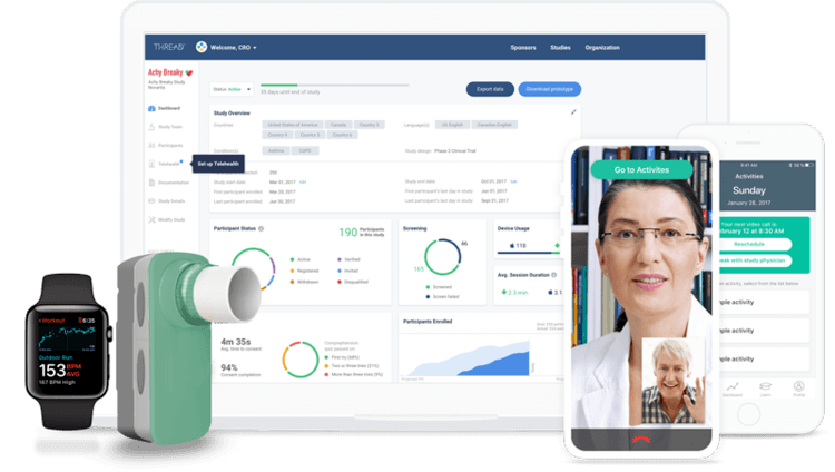 THREAD Lands $50M for Decentralized Clinical Trial Research Platform