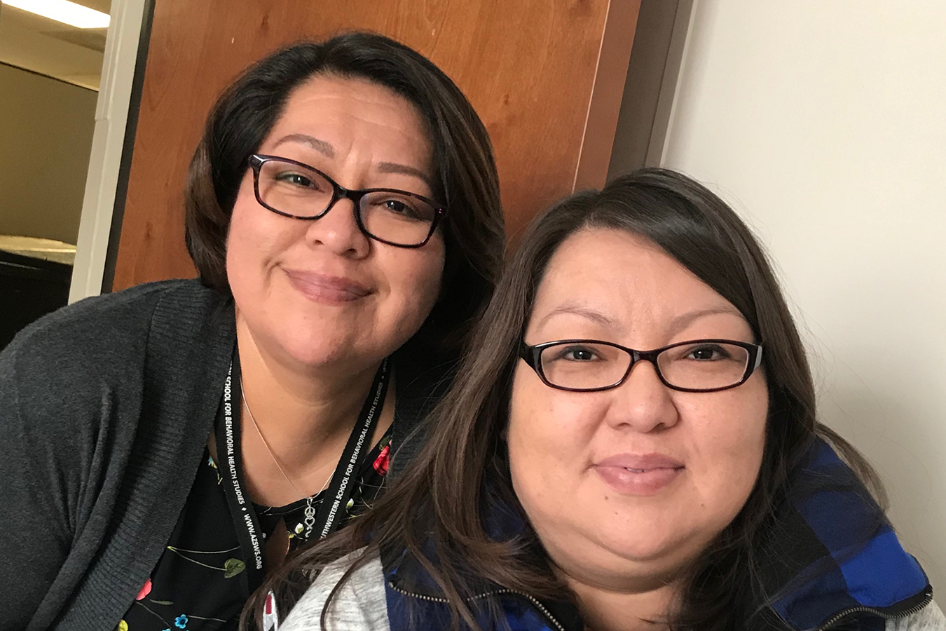 Two Navajo Sisters Who Were Inseparable Died of COVID Just Weeks Apart