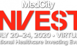 What does hospital innovation look like in a pandemic? Find out at INVEST Digital Health