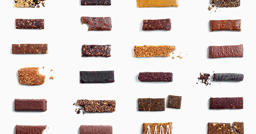 Why Starting Your Day With a Protein Bar is a Great Idea