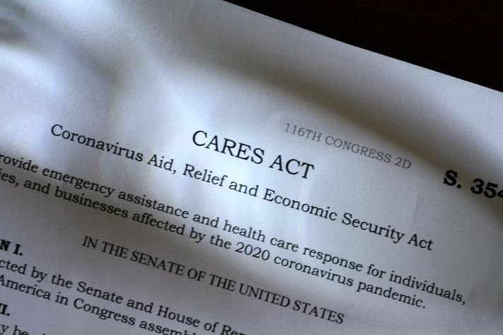 With Stimulus Deadline Nearing, Home-Based Care Industry Scrambles to Secure Additional Relief