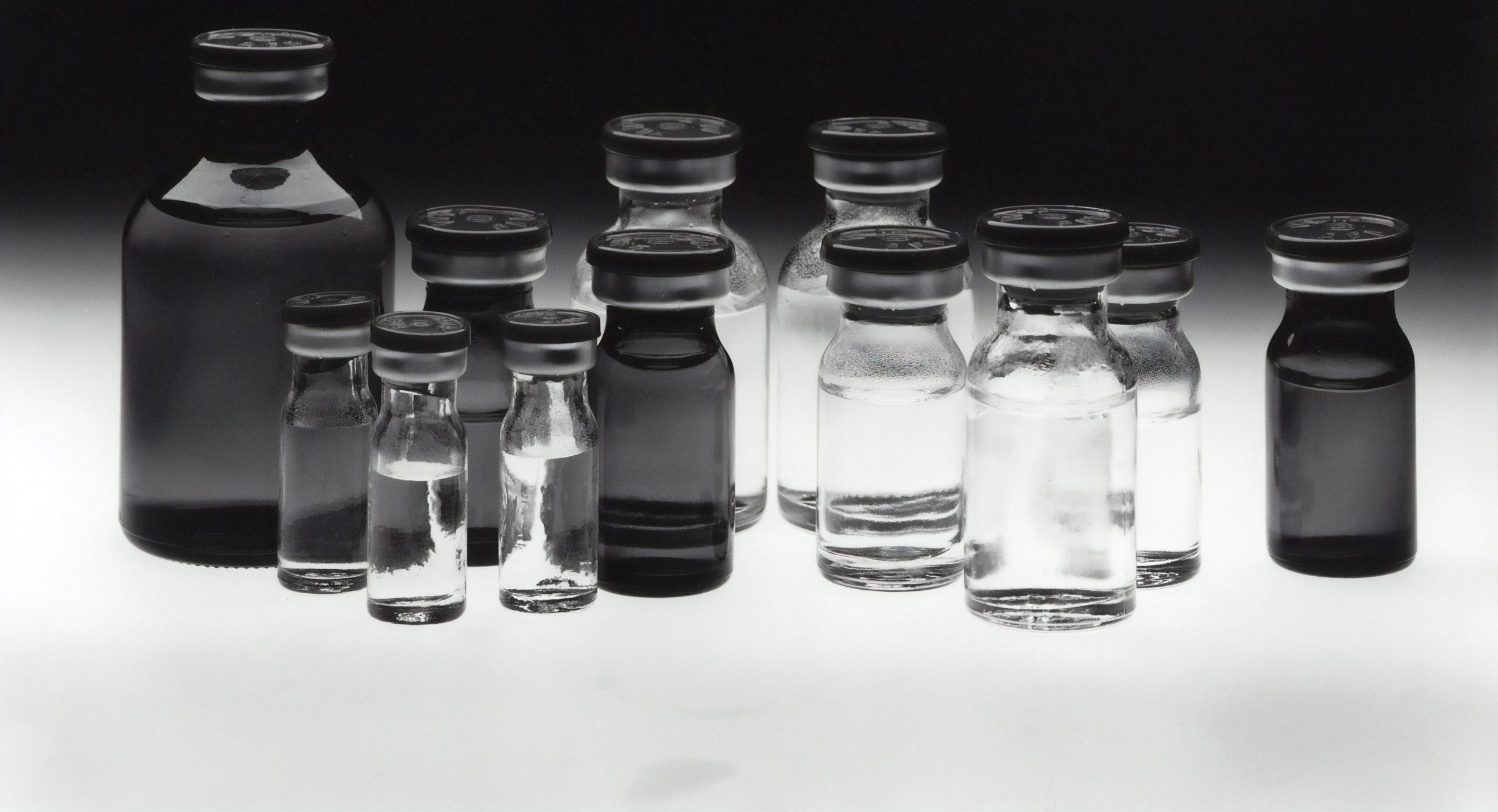 2 billion vials. Public acceptance. The obstacles to vaccine delivery