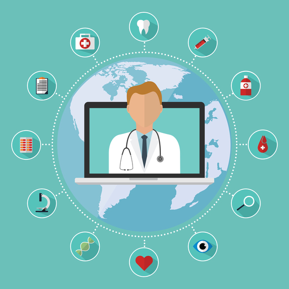 3 reasons telehealth is here to stay