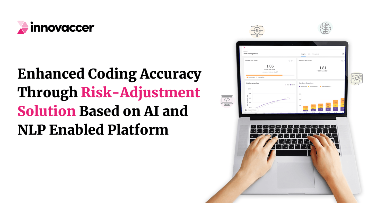Innovaccer Launches Risk Adjustment Solution For Improved Coding Accuracy