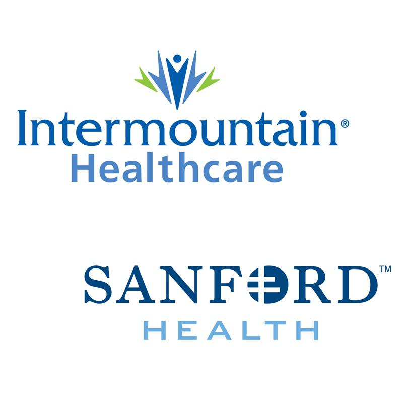 Intermountain, Sanford Health Signs Intent to Merge
