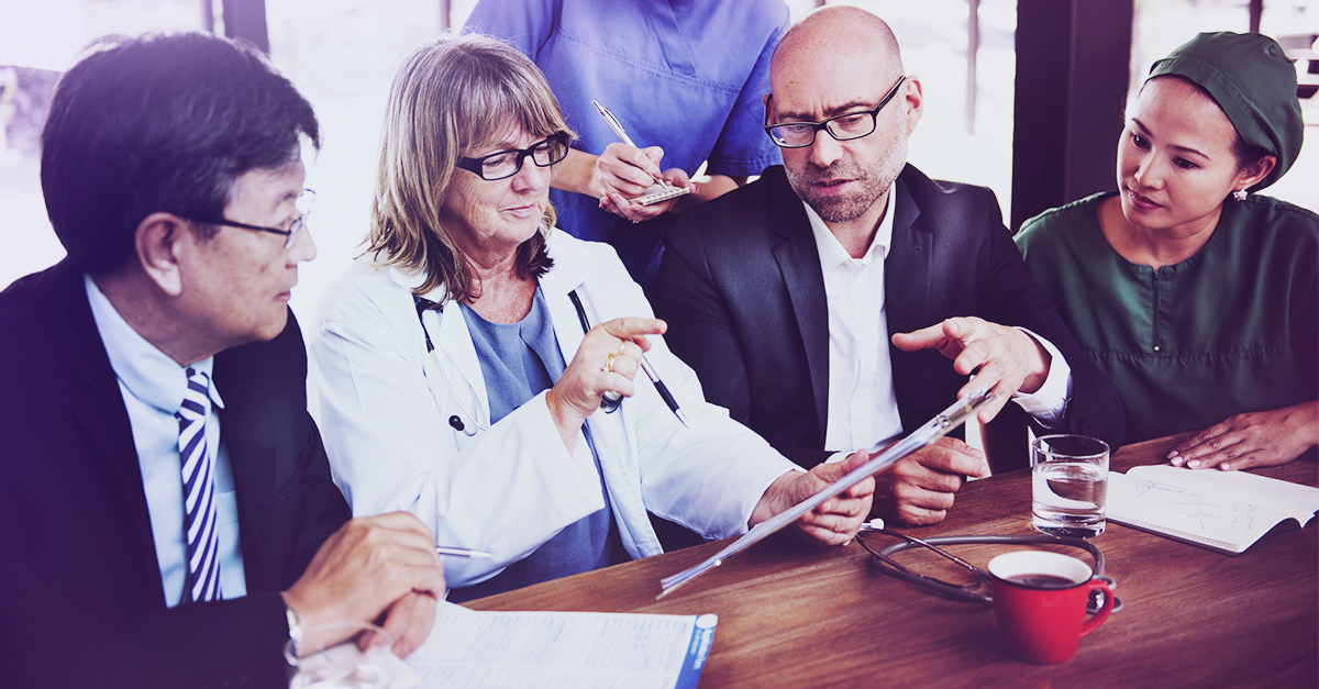 Case study: Accelerating value-driven care through provider specialty tiering