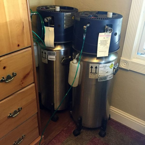 At Home Oxygen Cylinders: The Best Way to Avoid Low Oxygen Emergencies