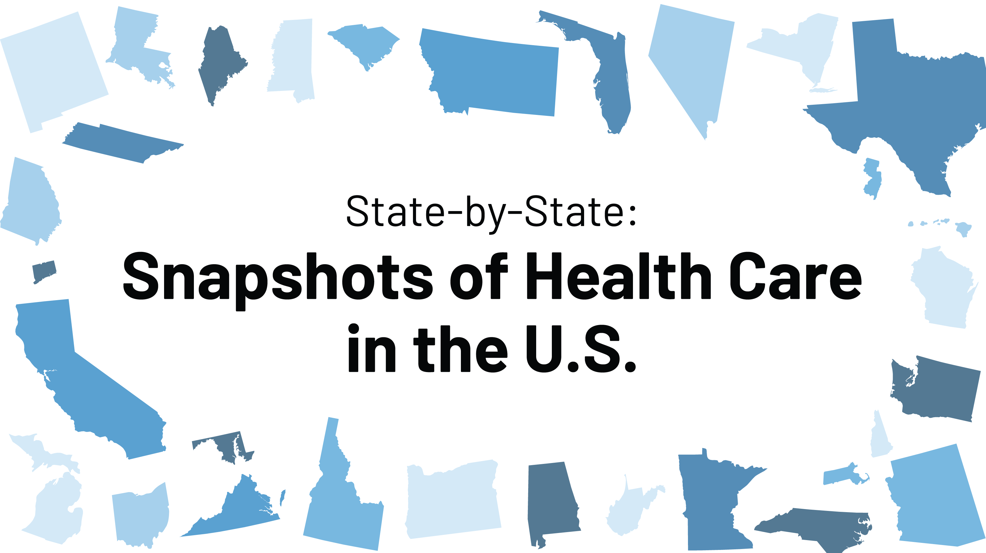 Election 2020: State Health Care Snapshots
