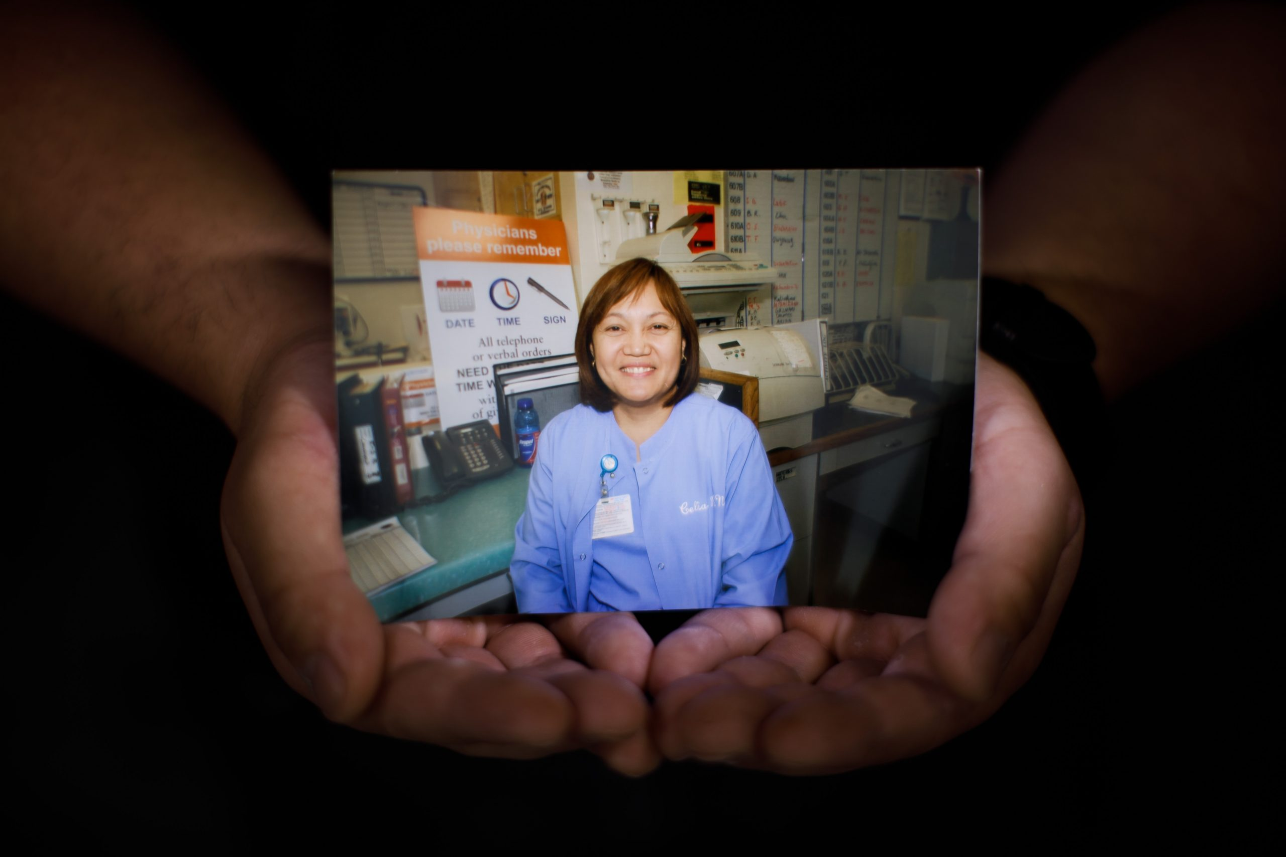 Filipino Americans make up 30% of COVID-19 deaths in US nurses
