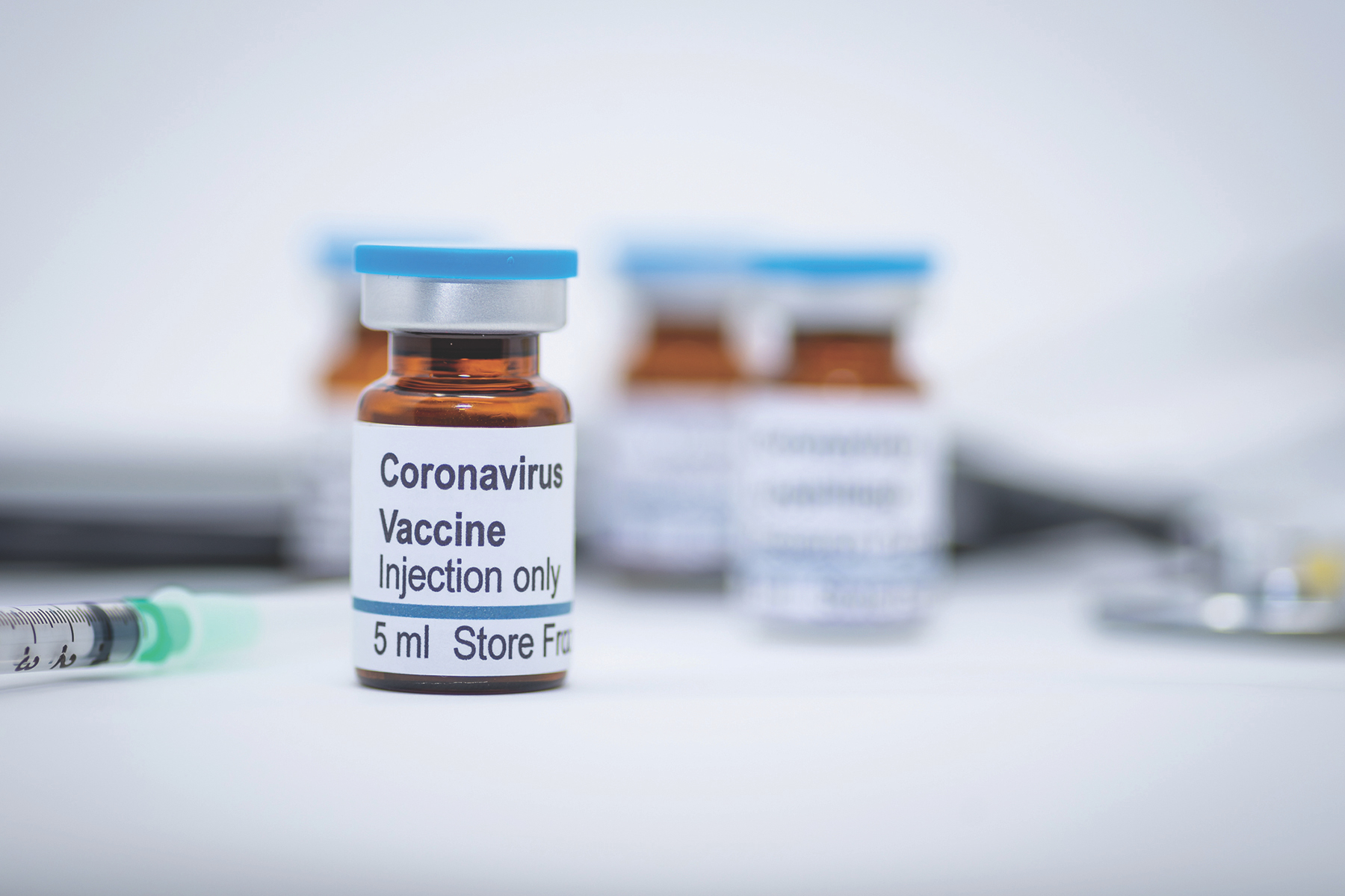 GSK and Sanofi to start human trials of potential Covid-19 vaccine