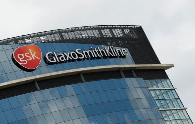 GSK and Vir expand COVID-19 antibody trial after Trump's treatment with Regeneron's rival