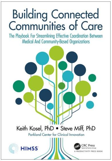 Is Your Community Ready for Connected Community of Care Model?