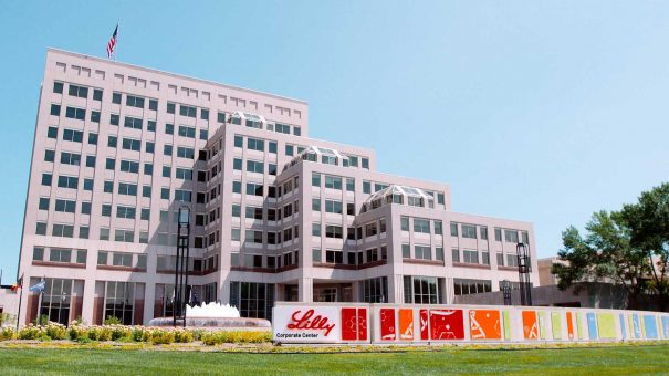 Lilly asks FDA for emergency clearance for COVID-19 antibody therapy