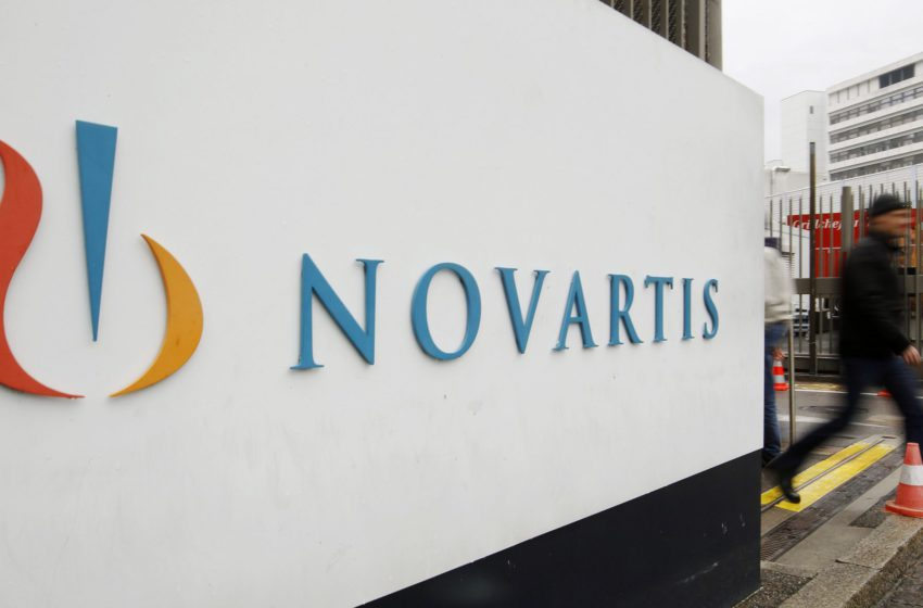 Novartis Reports Results of Zolgensma in P-III STR1VE-EU Study for SMA Type 1