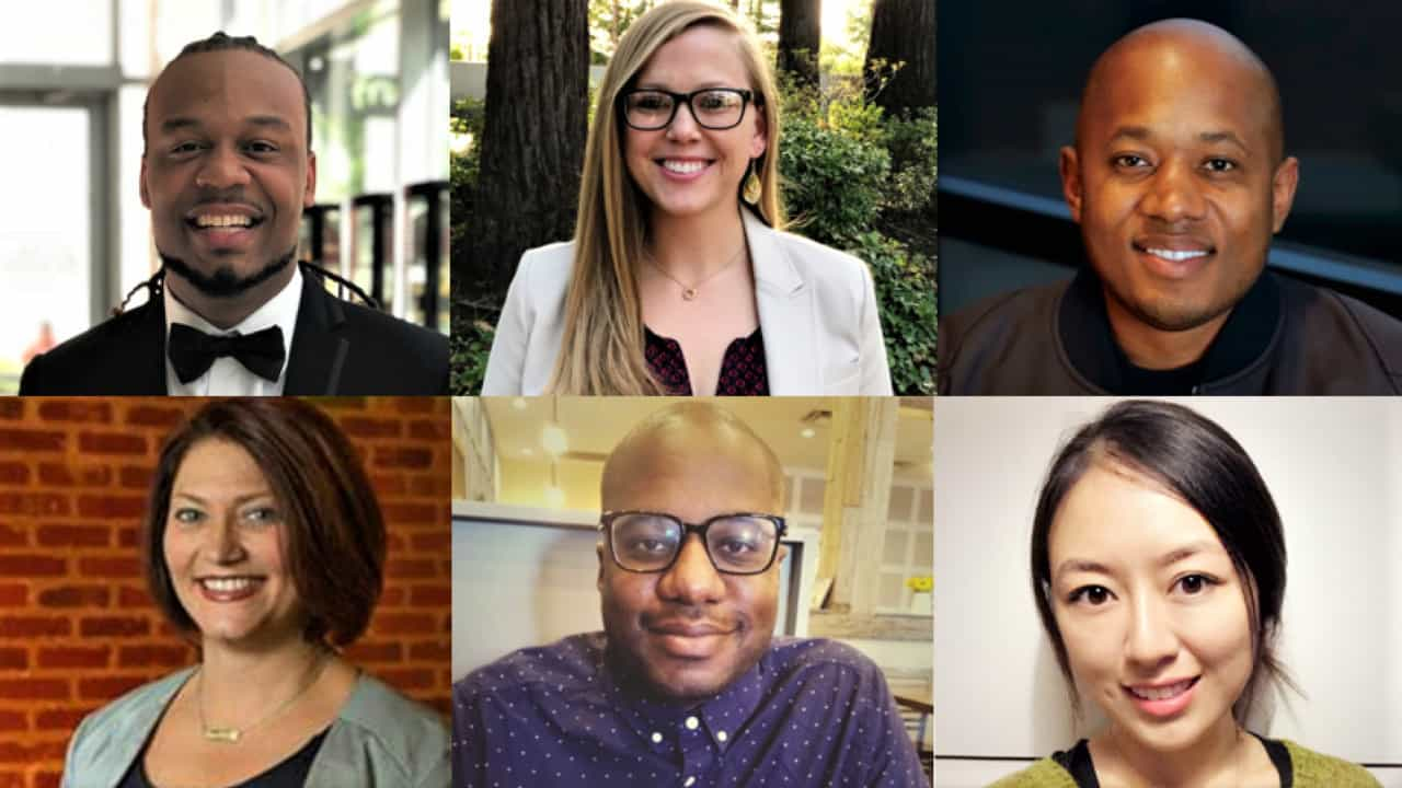 People on the Move: October 2020