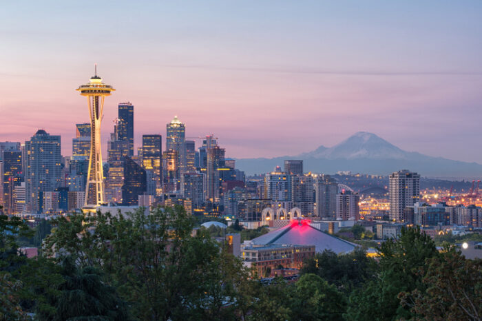 Seattle Genetics rebrands as Seagen as it expands business globally