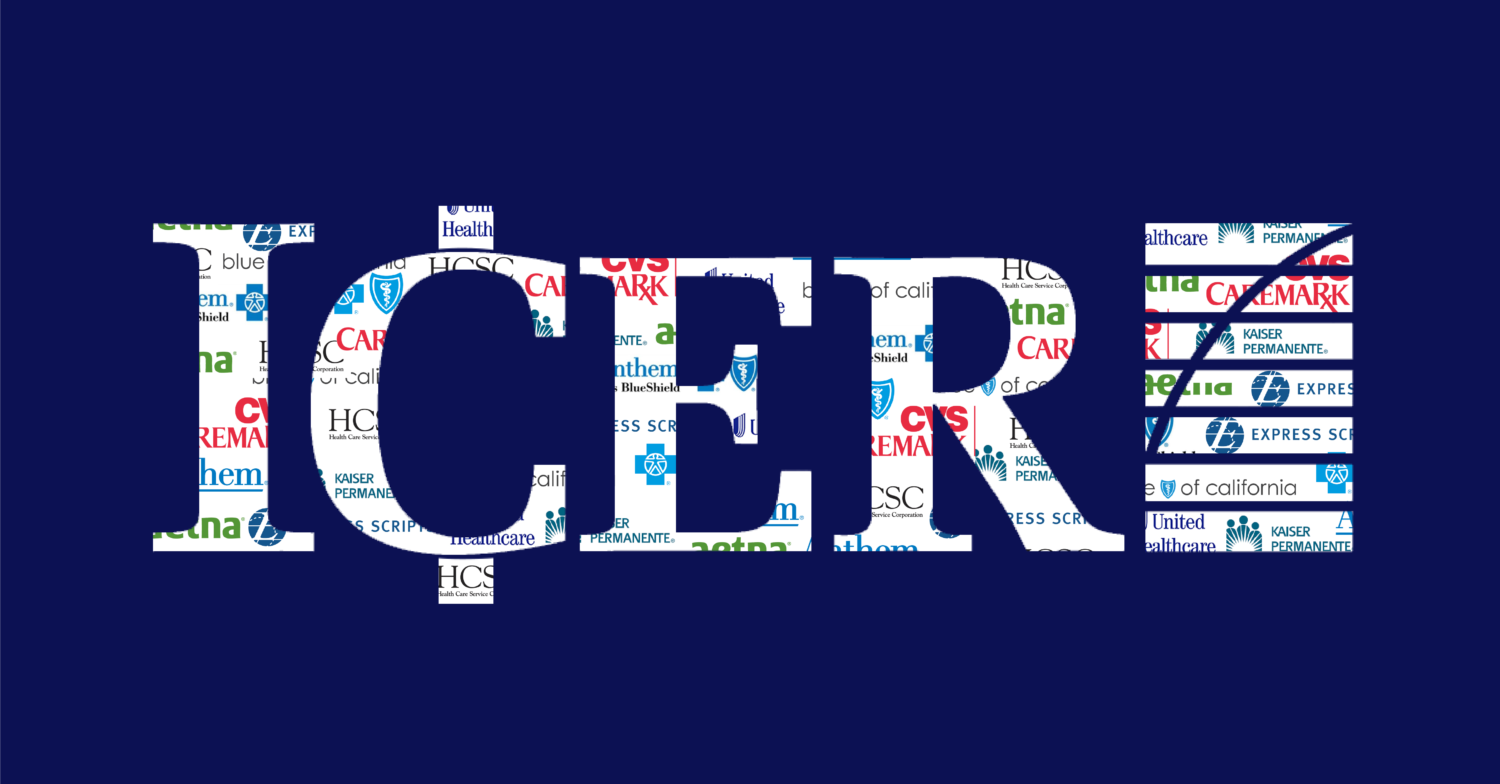 Where — and Why — ICER Really Matters