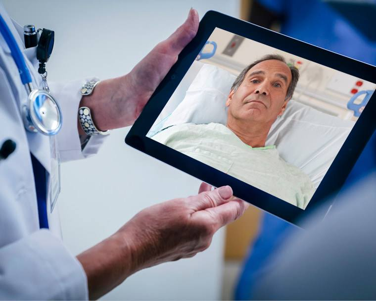 Amwell Launches New Offerings to Increase Doctor-to-Patient Virtual Connectivity
