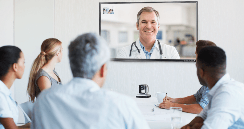 KLAS Spotlight on Zoom for Healthcare Examines Early Outcomes/Satisfaction