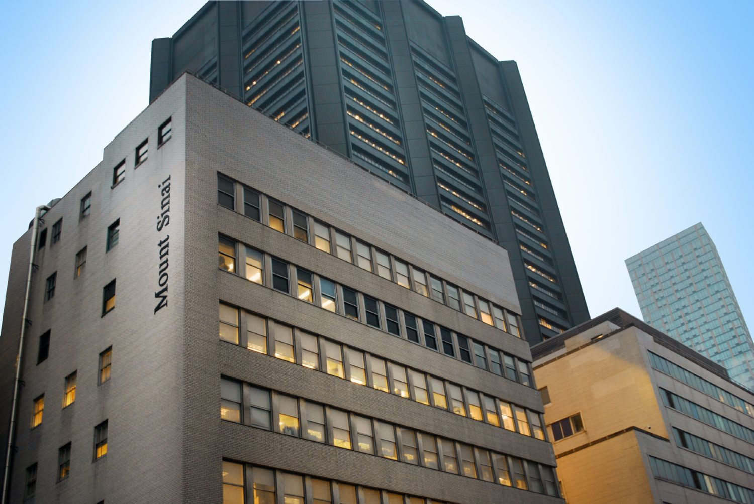 Mount Sinai Develop Machine Learning Models to Predict Critical Illness and Mortality in COVID-19 Patients Mount Sinai to Deploy Lumeris Value-Based Services to Optimize Population Health Outcomes