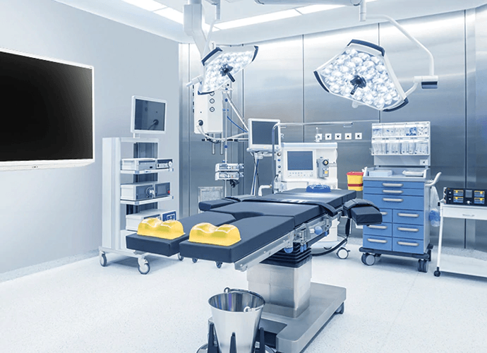 Sony Updates NUCLeUS Medical Imaging Platform to Support Remote Patient Observation