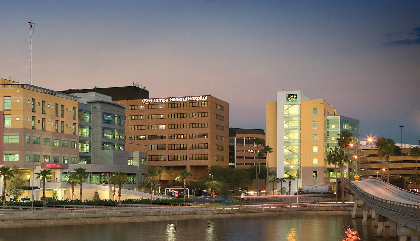 Tampa General to Launch Healthcare Innovation Venture Fund in Q1 2021