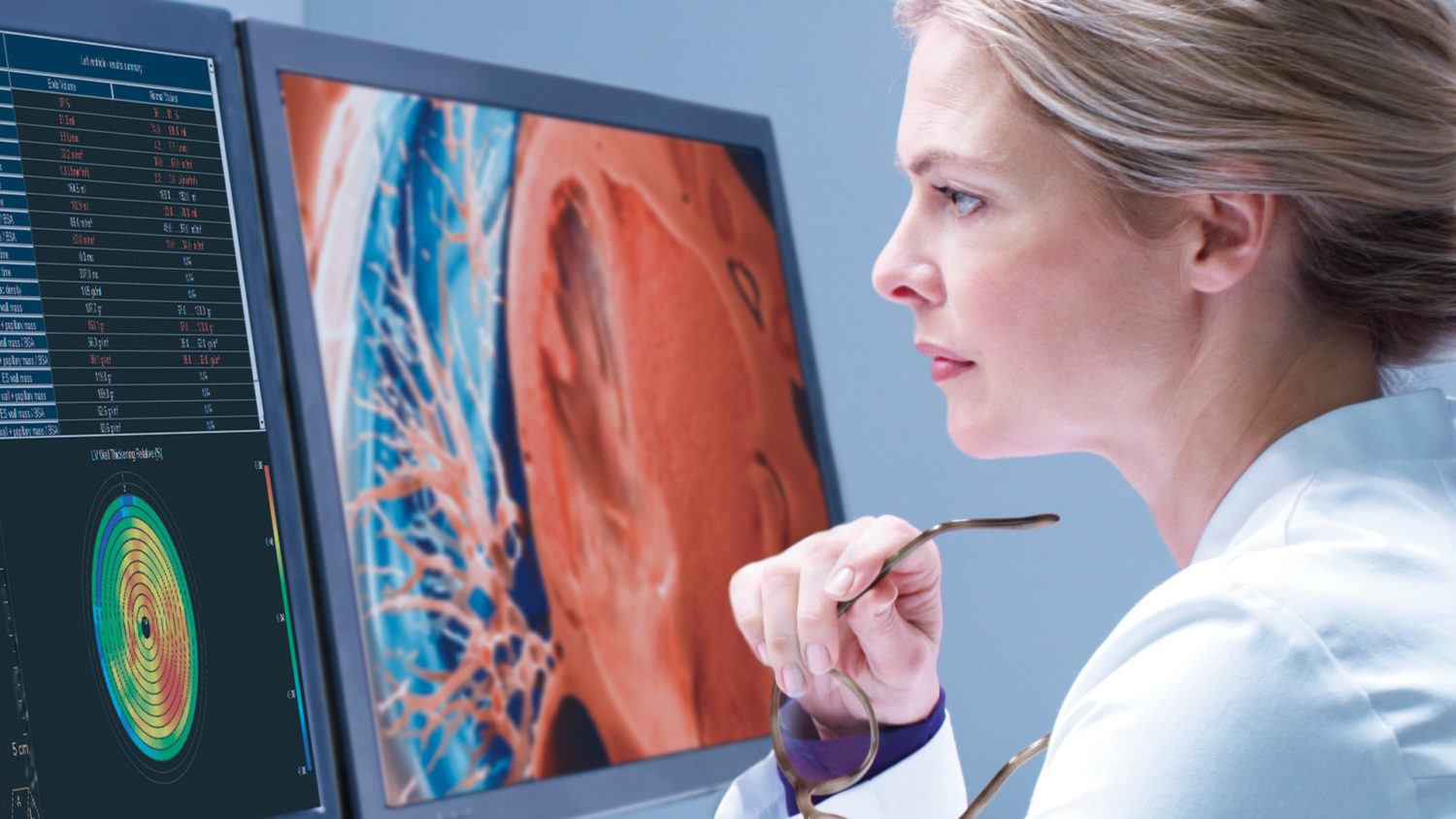 Philips Unveils Vendor-Neutral Radiology Operations Command Center, Automated Radiology Workflow Suite